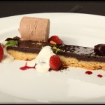Chef of the Year Dessert