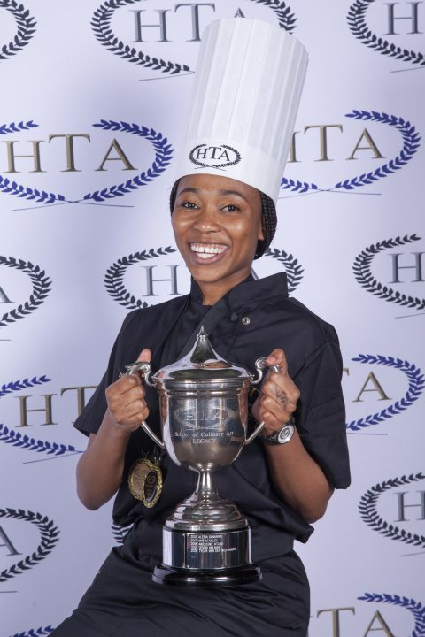 HTA School of Culinary Art Legacy Competition 2021